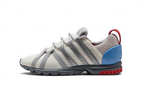 giày thể thao - elle man