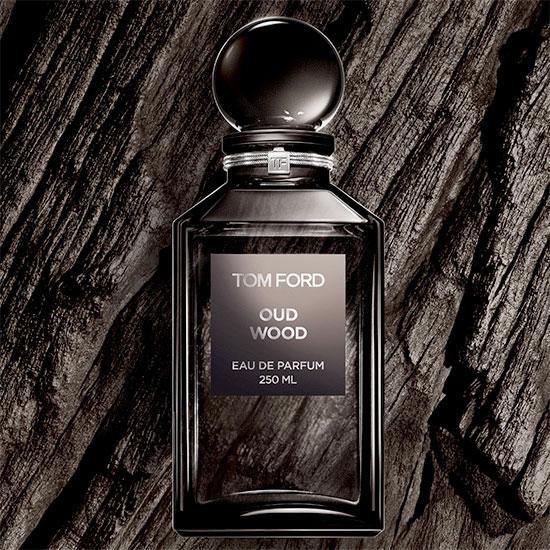nuoc hoa nam - tom ford oud wood - elle man