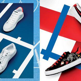 Happy Feet - Hãy chọn một đôi giày thể thao hoàn hảo!