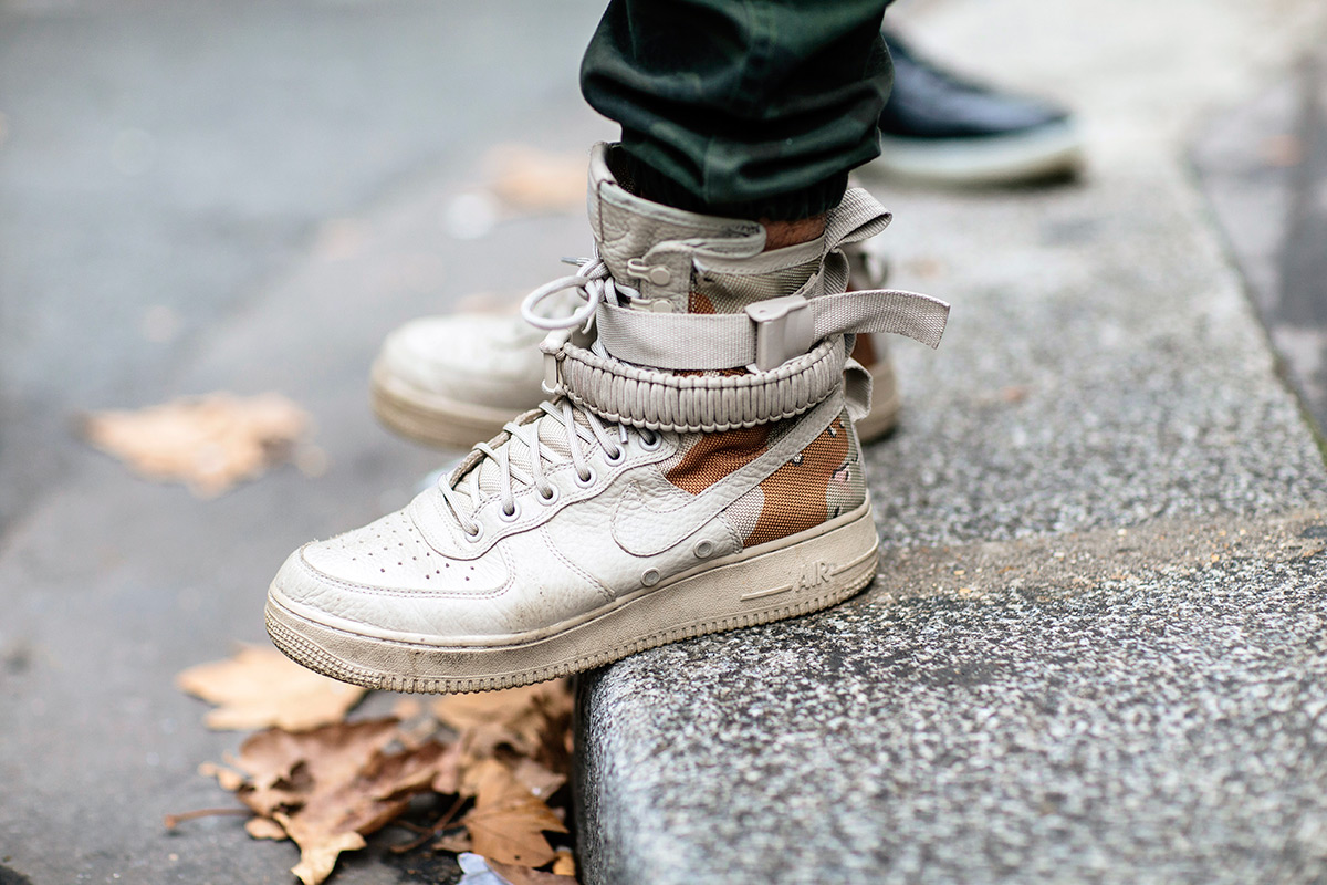 giay the thao - nike special field air force 1 - elle man
