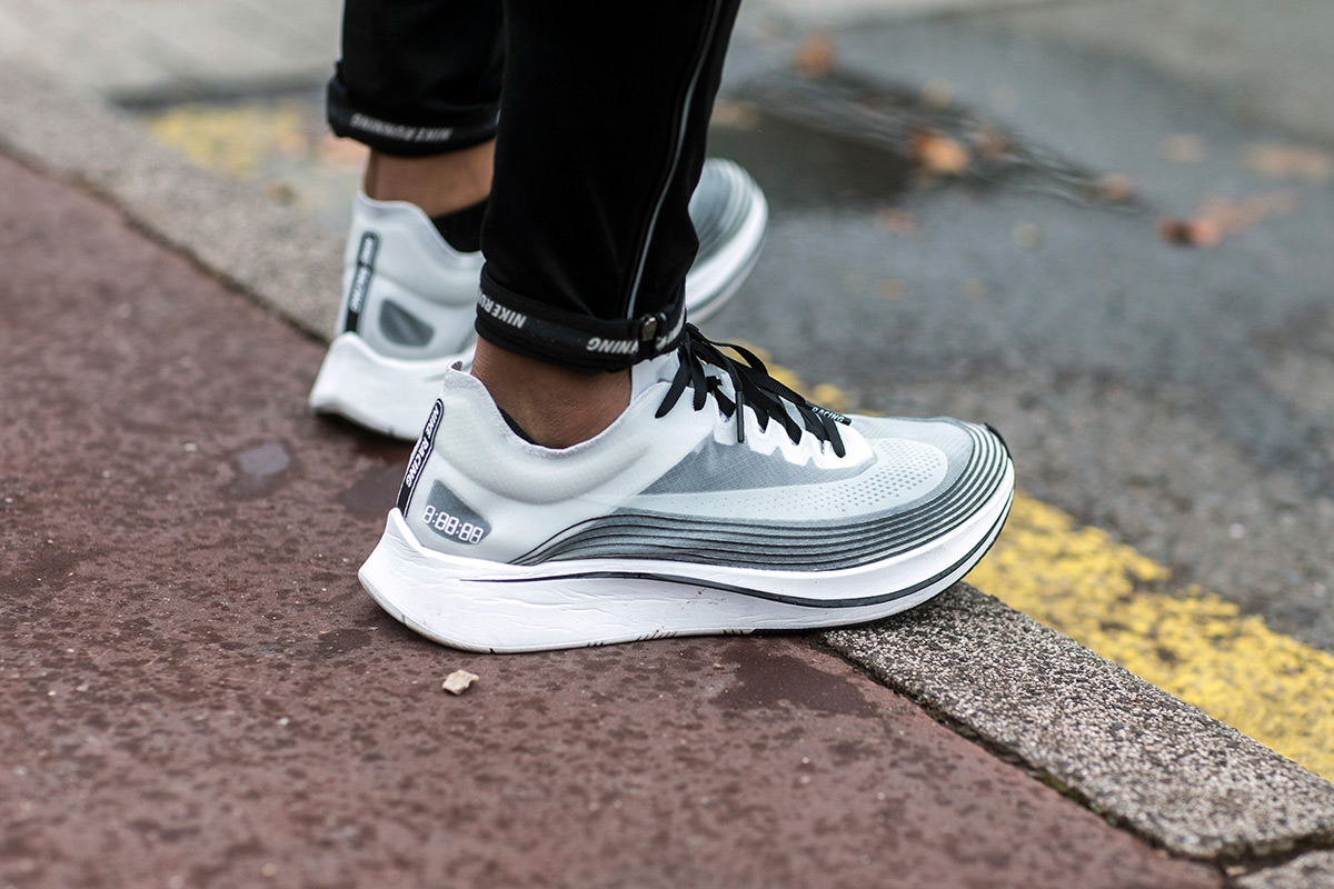 giay the thao - nike zoom fly SP - elle man