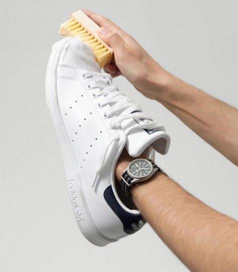 ve sinh giay sneaker - elle man 3