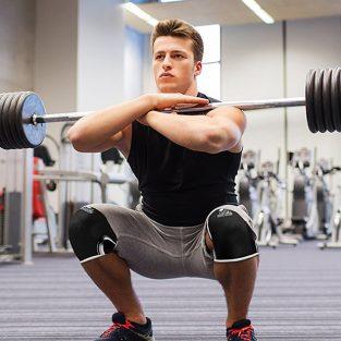 5 biến thể của bài tập squat dành cho phái mạnh