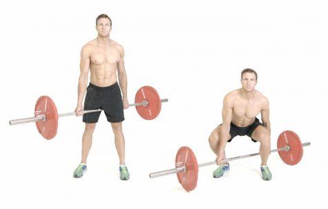 bai tap squat - jefferson squat elle man