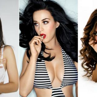 Top 100 người phụ nữ quyến rũ nhất thế giới (Phần 3)