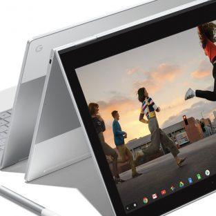 Google Pixelbook – tầm cao mới của máy tính Chromebook