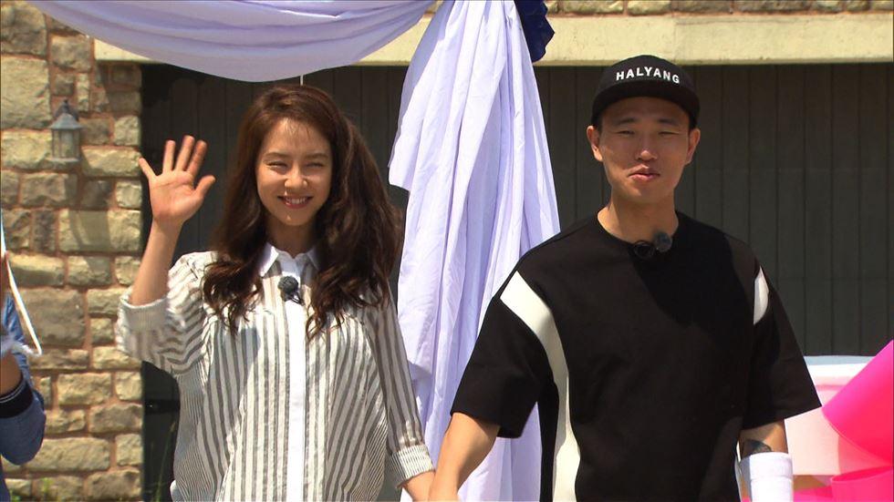 Dù sau này Gary có lấy vợ, Ji Hyo có lấy chồng thì cả hai vẫn là Monday Couple