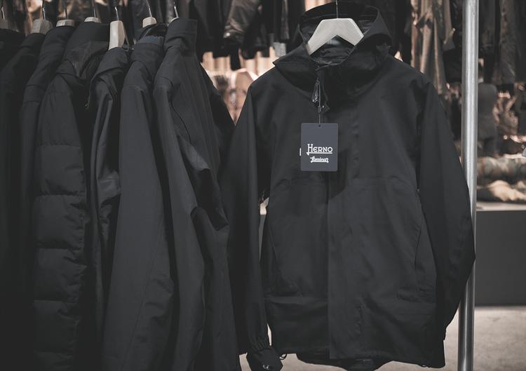 Urban Techwear ngôn ngữ công nghệ trong xu hướng thời trang elle man2