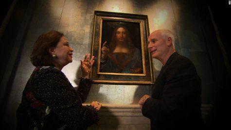 Salvator Mundi của Leonardo da Vinci, sự khám phá nghệ thuật vĩ đại nhất thế kỷ 21