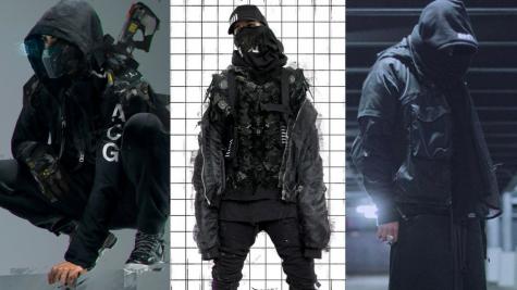 Urban Techwear: Ngôn ngữ hi-tech trong xu hướng thời trang