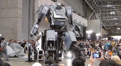 robot dai chien - elle man 4