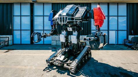 robot dai chien - elle man 5