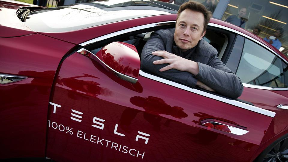 """Elon Musk và những lần thất bại """"ngọt ngào"""""""