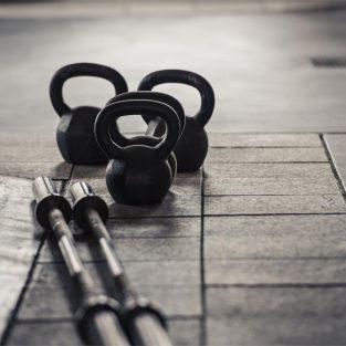 10 dụng cụ tập gym tại nhà bạn nên sở hữu