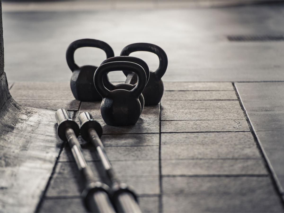 10 dụng cụ tập gym tại nhà bạn nên sở hữu – ELLE Man
