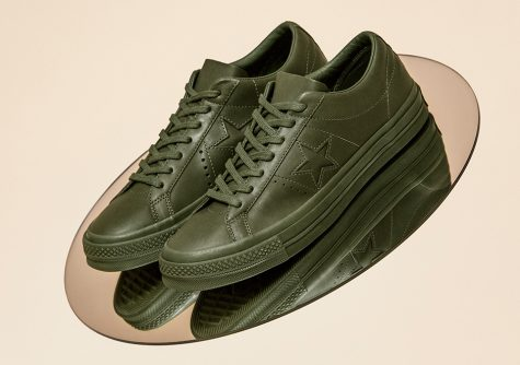 giay the thao - Engineered Garments x Converse One Star - elle man 3
