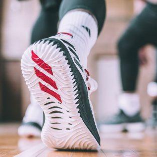 6mẫu giày thể thao nổi bật nửa đầu tháng 10/2017