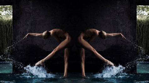 Yoga khỏa thân: Vinh danh và khai phóng cơ thể