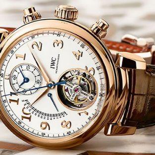 """Đồng hồ nam và 6 nguyên tắc """"vàng"""" khi lựa chọn"""