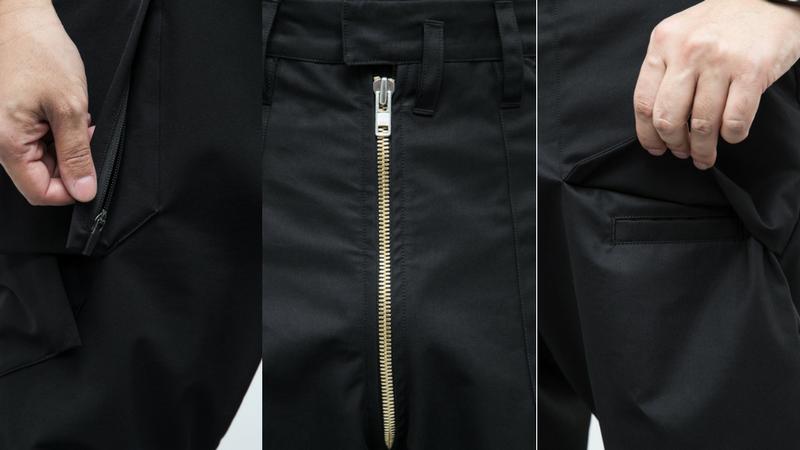 3 thương hiệu xây dựng nên xu hướng thời trang Urban Techwear elle man