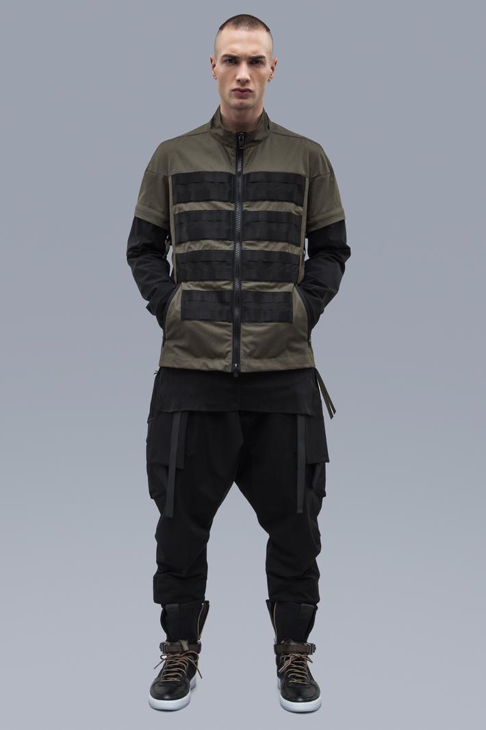 3 thương hiệu xây dựng nên xu hướng thời trang Urban Techwear elle man3