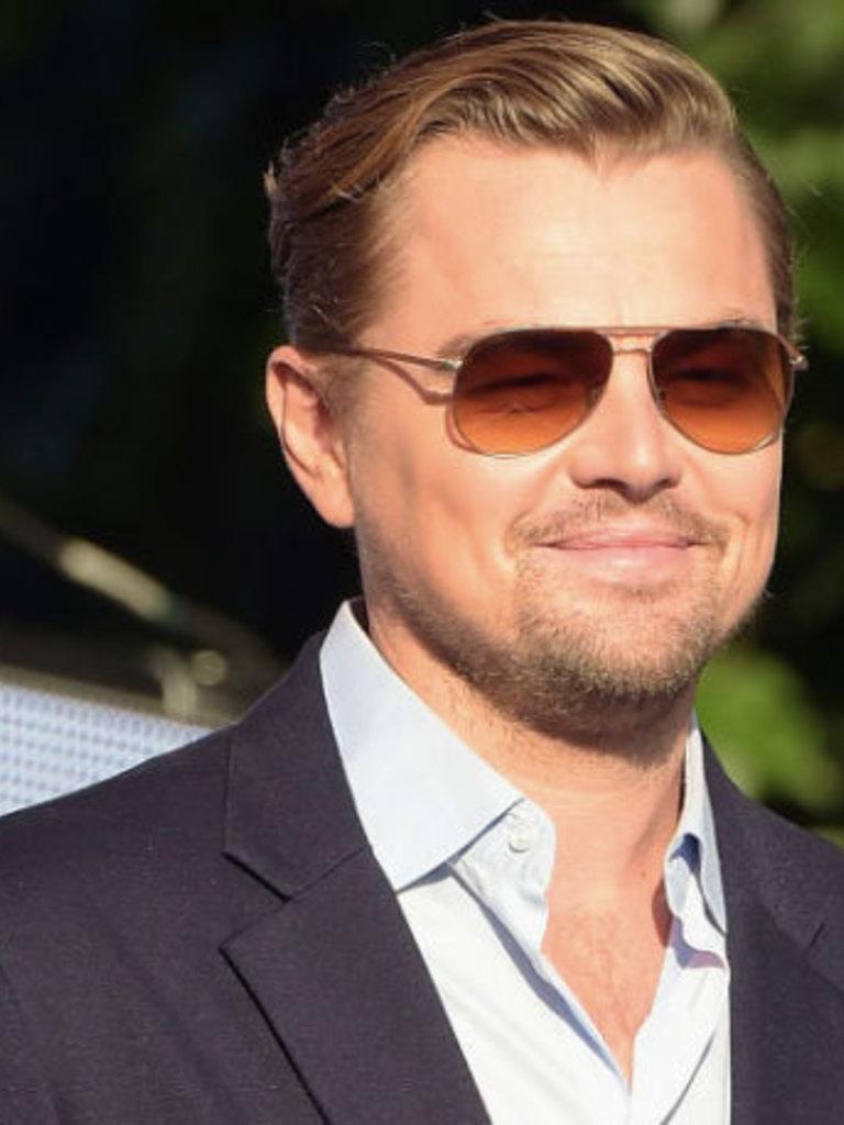 Leonardo DiCaprio - elle 2
