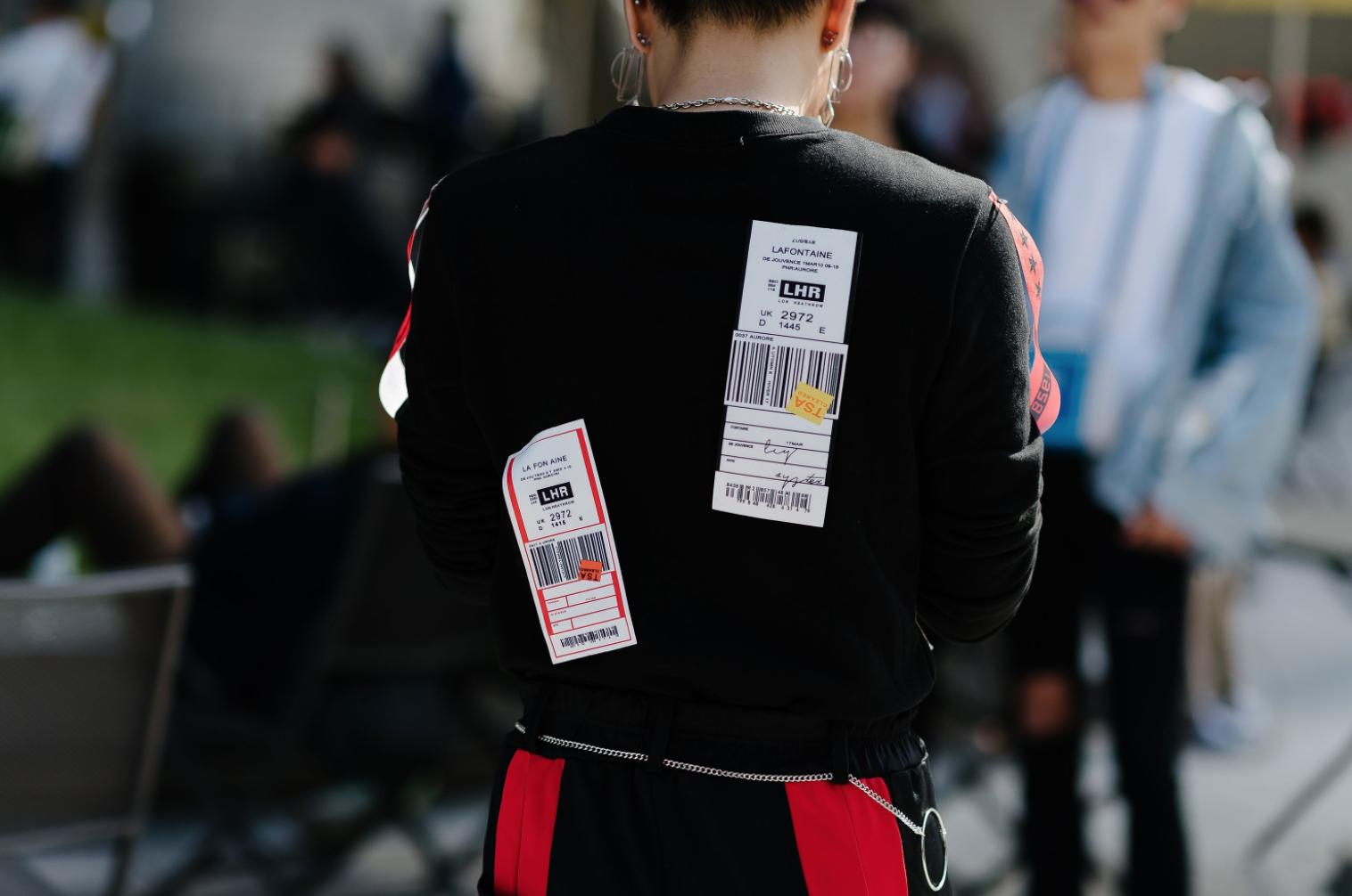 Cac street style look tuyet dep tai Seoul Fashion Week Xuan He 2018 24
