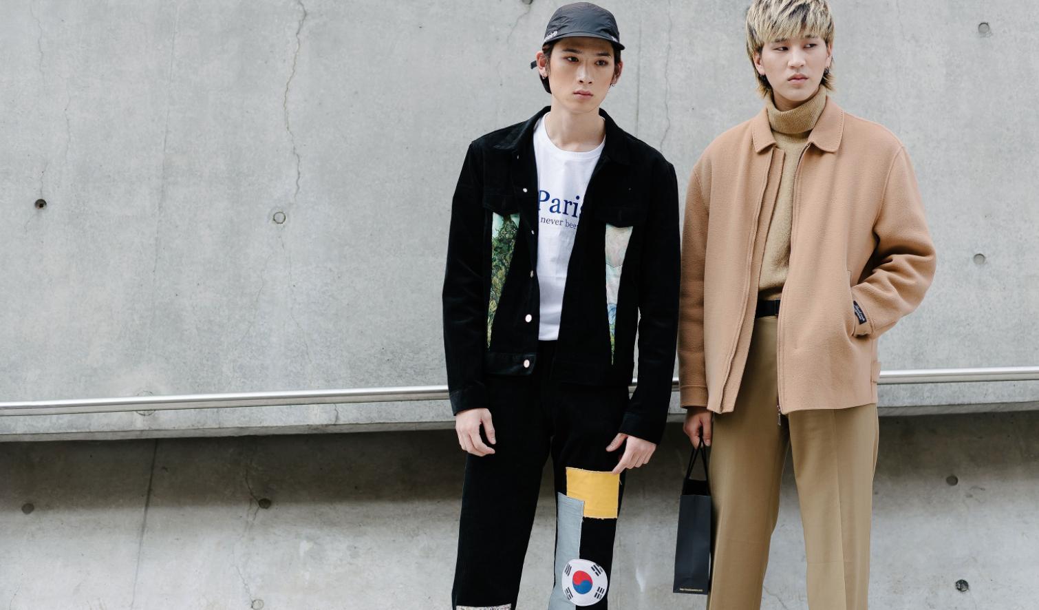 Cac street style look tuyet dep tai Seoul Fashion Week Xuan He 2018 29 4
