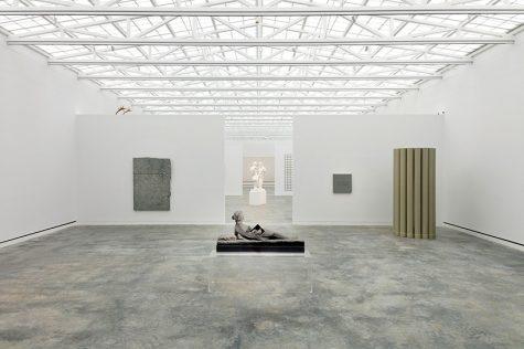 Bảo tàng nghệ thuật Magazzino theo phong cách tối giản Ý khai trương tại New York