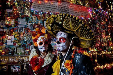 10 điểm đến hấp dẫn tại Mỹ cho mùa lễ hội Halloween