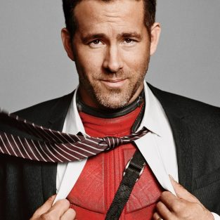Ryan Reynolds: Một chặng đường gian nan tìm quả ngọt