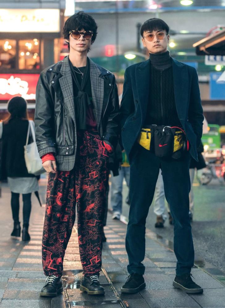 Thoi trang duong pho cuc chat tai Tokyo Fashion Week Xuan He 20188