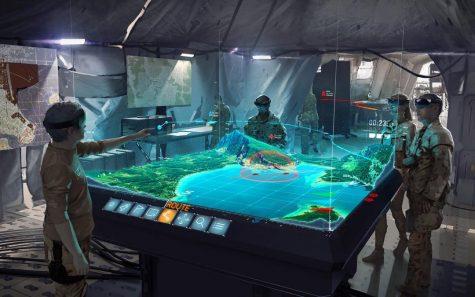 Quân đội Úc áp dụng công nghệ thực tế ảo trong huấn luyện binh sĩ