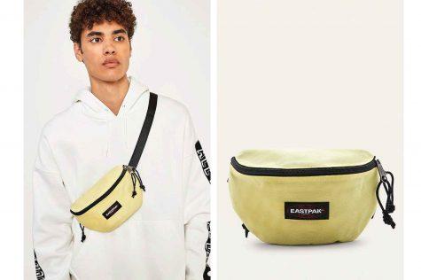 Eastpak Springer Yellow Cross Body Bag £22.00