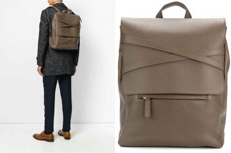 Large backpack £477