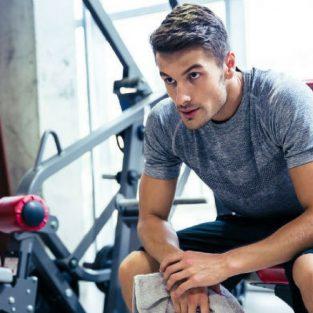 8 bí quyết giúp bạn duy trì động lực tập gym