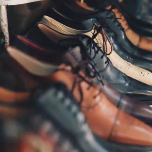 Cách phân biệt và nhận dạng 6 kiểu dáng giày Oxford nam