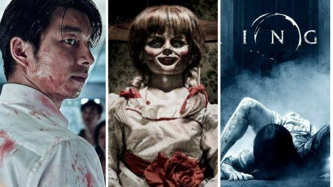 6 bộ phim kinh dị đình đám nhất 7 năm qua (2010-2017)