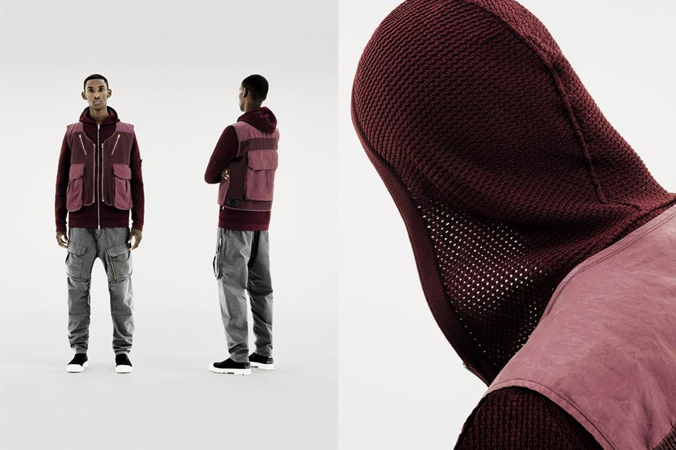 Tạo phong cách thời trang urban techwear với 5 thương hiệu bình dân- elle man1