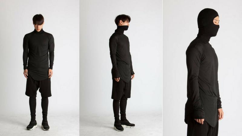 Tạo phong cách thời trang urban techwear với 5 thương hiệu bình dân- elle man22