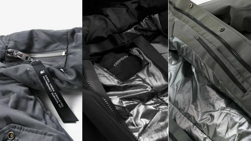 Tạo phong cách thời trang urban techwear với 5 thương hiệu bình dân- elle man31