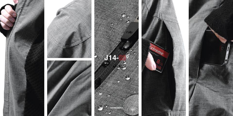 Tạo phong cách thời trang urban techwear với 5 thương hiệu bình dân- elle man44