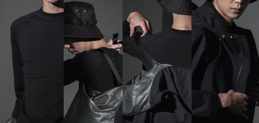 Tạo phong cách thời trang urban techwear với 5 thương hiệu bình dân- elle man46