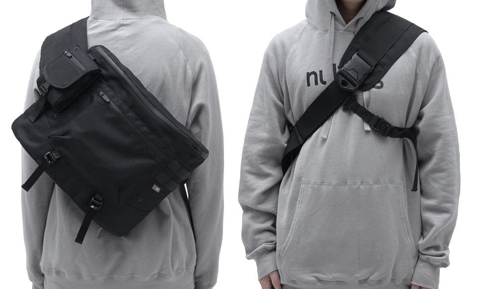 Tạo phong cách thời trang urban techwear với 5 thương hiệu bình dân- elle man49
