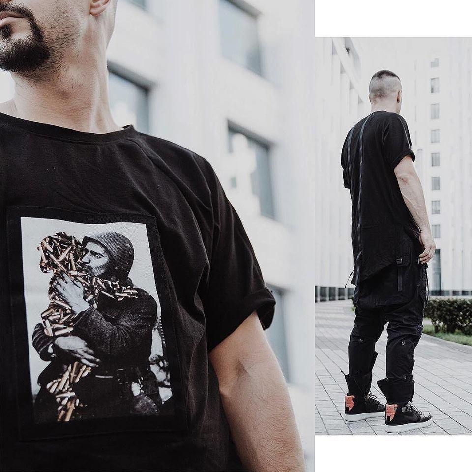 Tạo phong cách thời trang urban techwear với 5 thương hiệu bình dân- elle man6