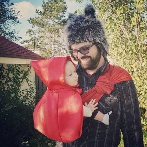 hoa trang halloween - elle man 21