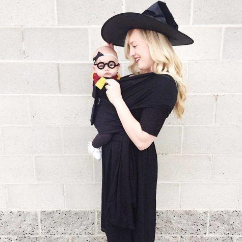 hoa trang halloween - elle man 27