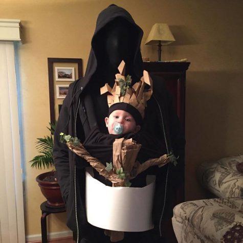 hoa trang halloween - elle man 31