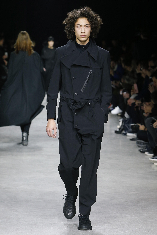 4 cái tên xây dựng nên xu hướng thời trang Urban Techwear - ELLE Man123