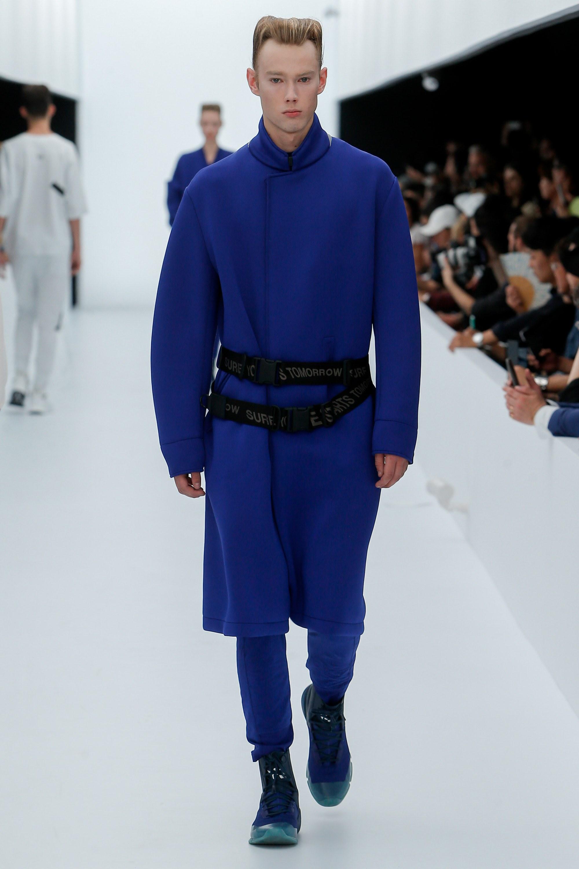 4 cái tên xây dựng nên xu hướng thời trang Urban Techwear - ELLE Man123sd